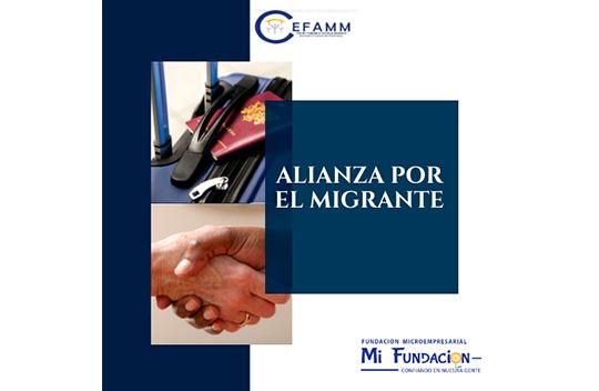 Alianza Estratégica por el Migrante