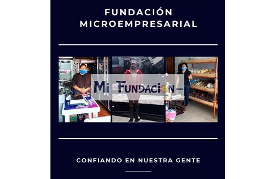 Fundación Microempresarial